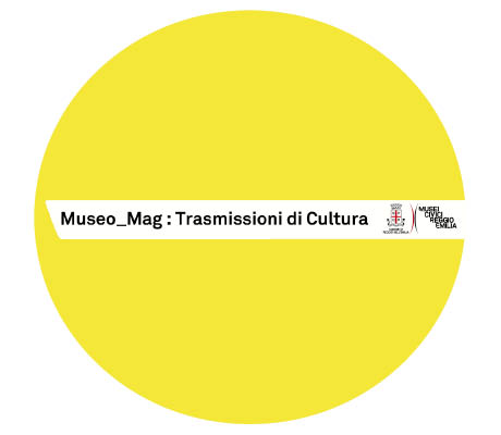 Museo mag ROLLUP_giallo fluo