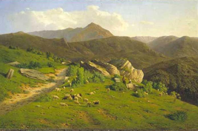 L'Alpe del Cusna