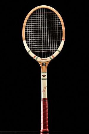 Come giocheremo – Racchetta da Tennis