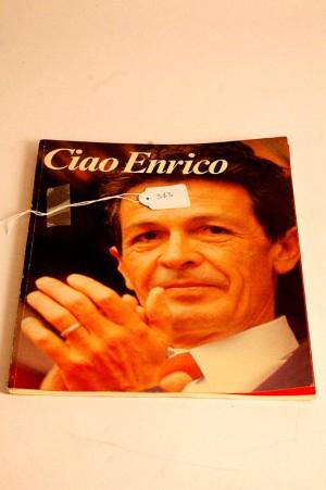 """Come parteciperemo – Rivista """"Epoca"""", 1984"""