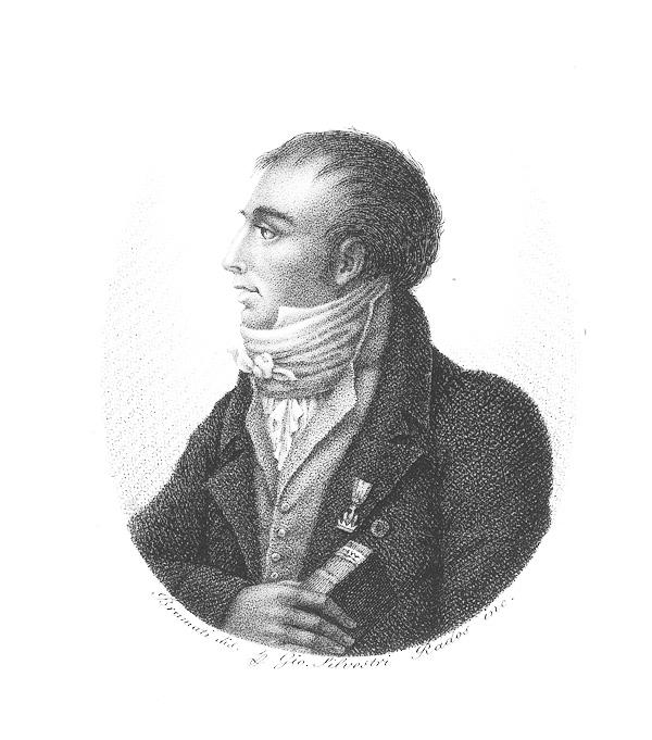 Filippo Re