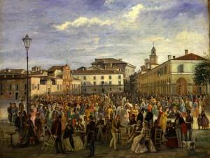 Come parteciperemo – Piazza Cavour