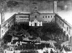 Come parteciperemo – Festa religiosa in Piazza del Duomo