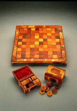 Dama in ambra, collezione Spallanzani
