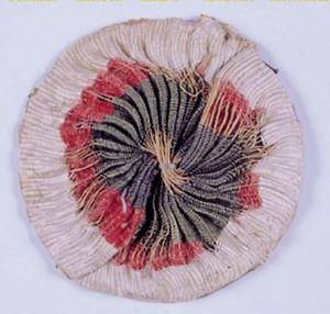 Coccarda tricolore, 1796