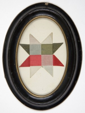 Coccarda tricolore, 1821
