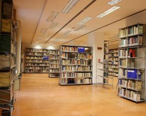 Biblioteca delle Arti