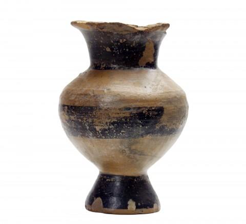 Lydion dall'abitato etrusco di Servirola