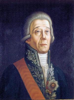 Ritratto di Antonio Veneri