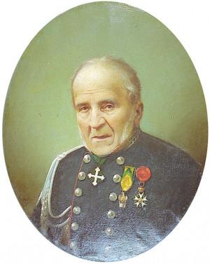 Ritratto di Carlo Zucchi