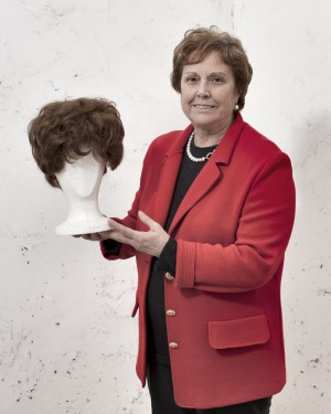 Annamaria Moscatelli Lanzi