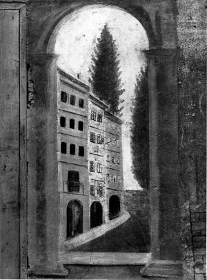 Padiglione Lombroso – 17
