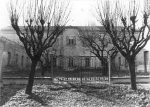 Padiglione Lombroso – 16