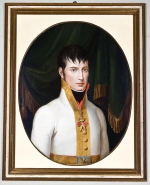 Francesco IV – sec. XIX