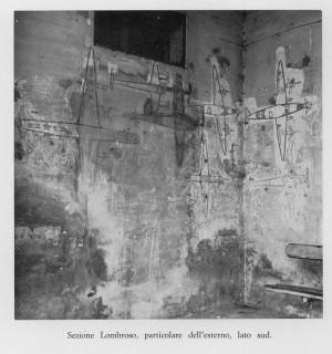Padiglione Lombroso – 13