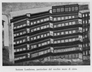 Padiglione Lombroso – 15