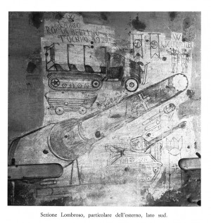 Padiglione Lombroso – 12