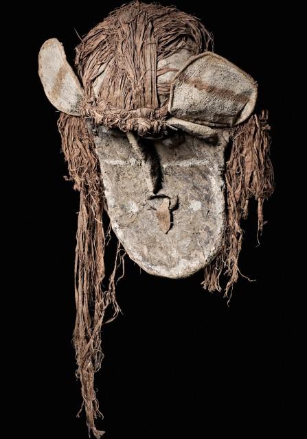 maschera Ticuna