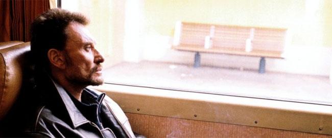 l'uomo del treno Patrice Laconte