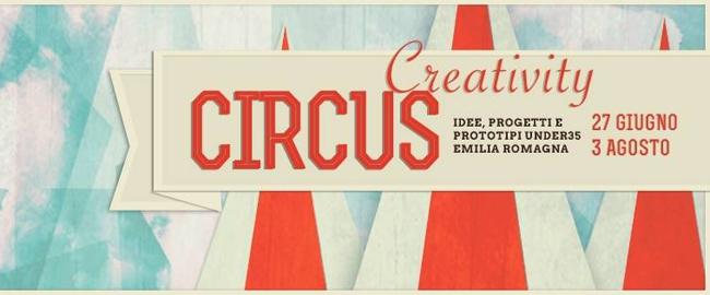 creativity circus