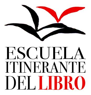 logo escuela itinerante del libro de ILDE