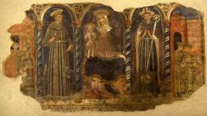 Pittore  reggiano (seconda meta' XV secolo)