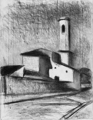 Giovanni Costetti – Chiesa di San Gervasio