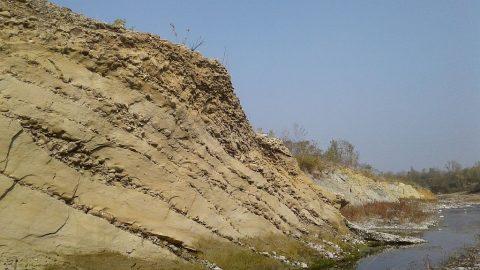 Strati Geologici