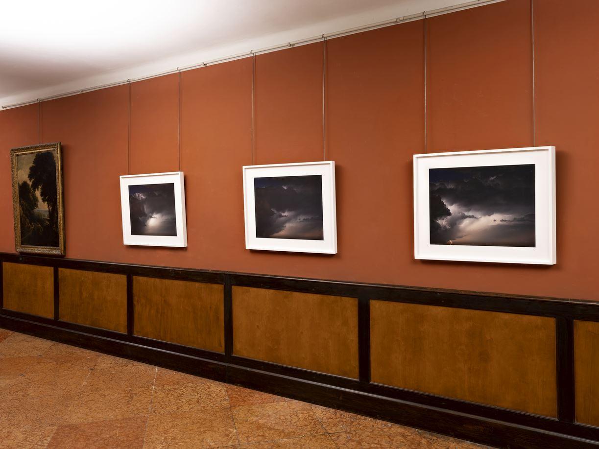 Paola De Pietri, Senza titolo, serie Temporale, 2014,